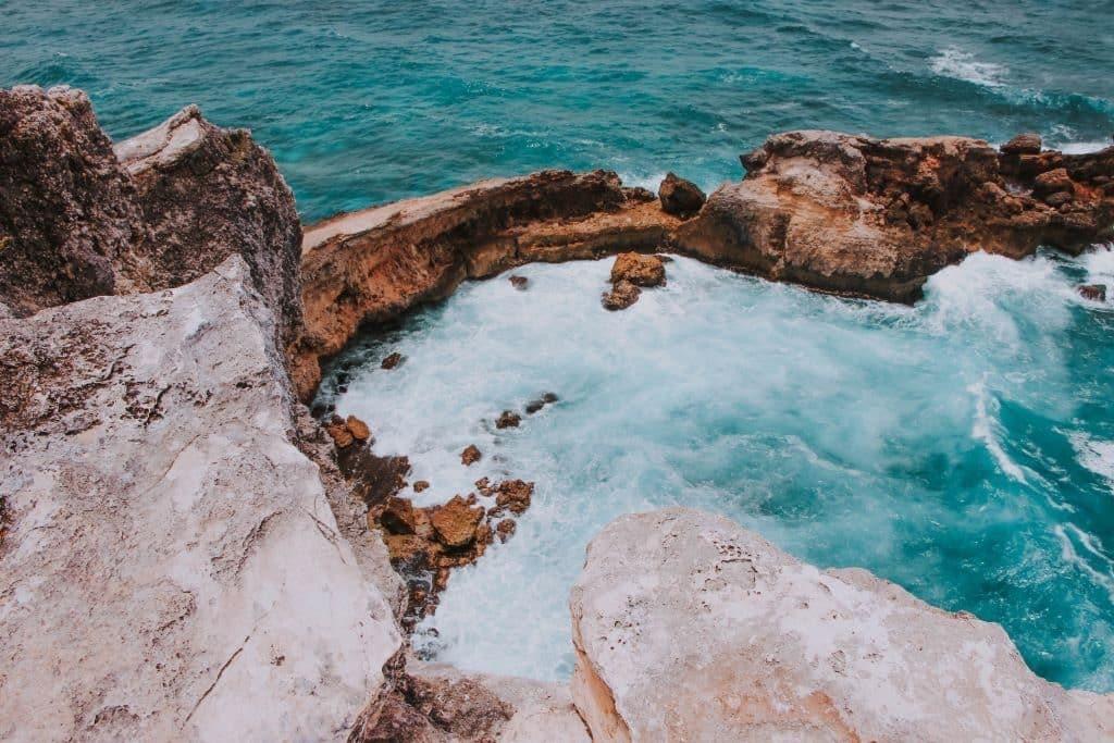 bord mer visite guadeloupe