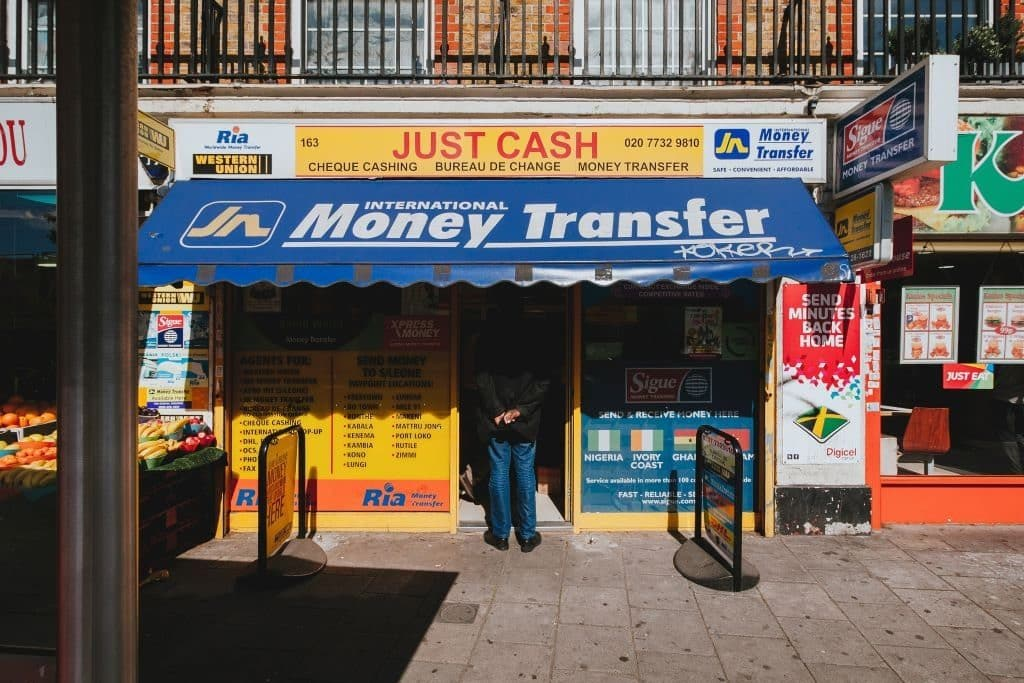 Bureaux de change la solution pour changer son argent en
