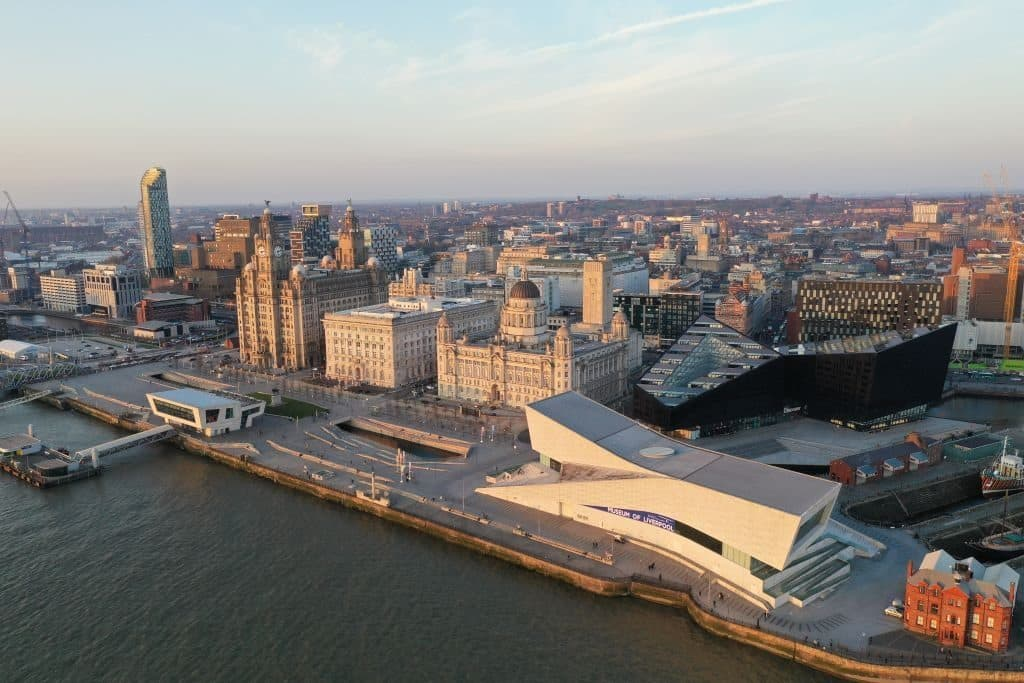 visiter liverpool incontournables