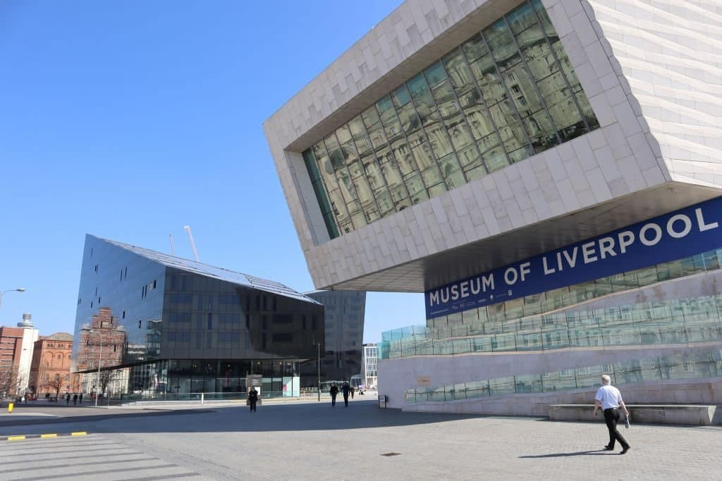 musee liverpool ville