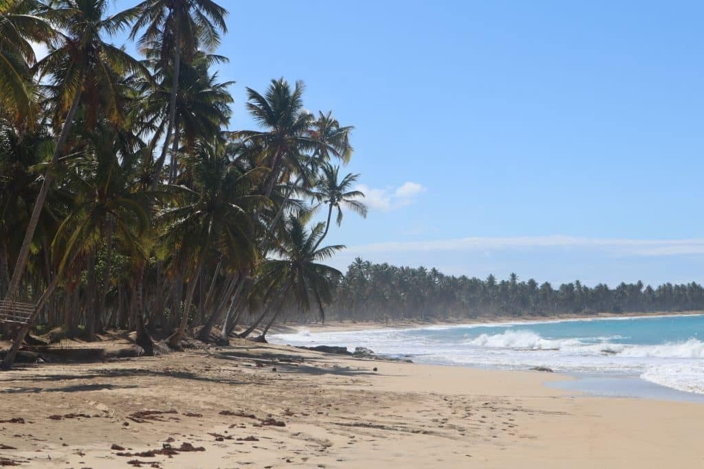 playa del limon republique dominicaine