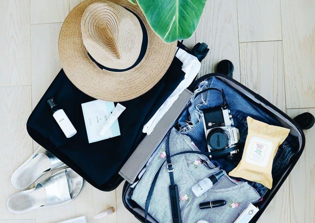 preparer valises meilleure assurance voyage
