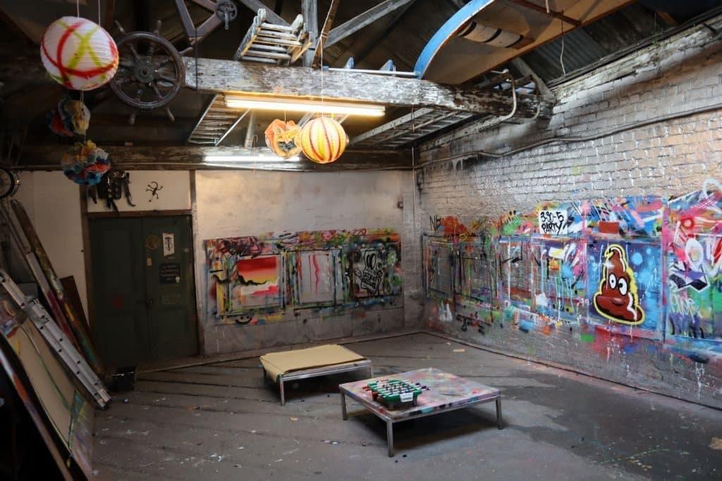 zap graffiti worldshop visiter liverpool