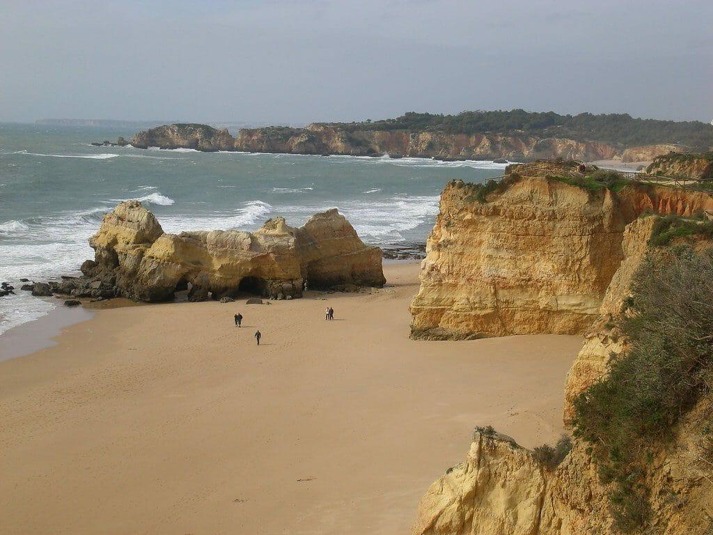 visite algavre portugal