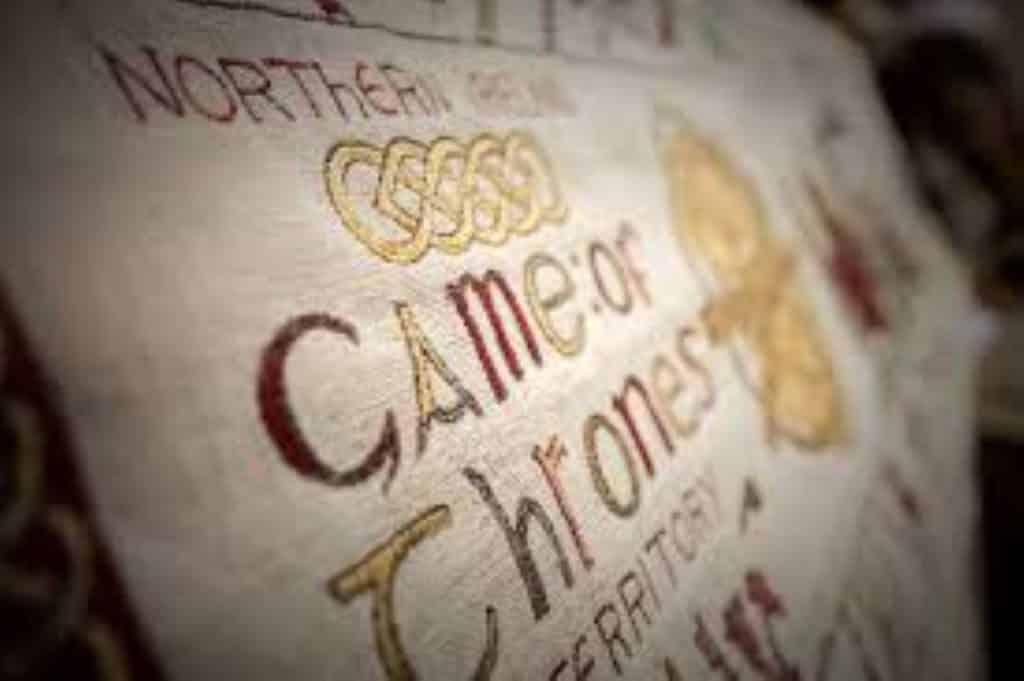 game of thrones viste irlande nord