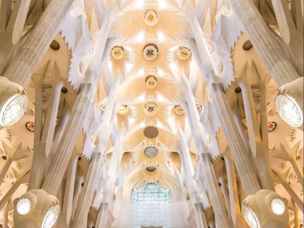 sagrada familia visite guidee barcelone