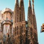 sagrada familia renovation visite guidee barcelone