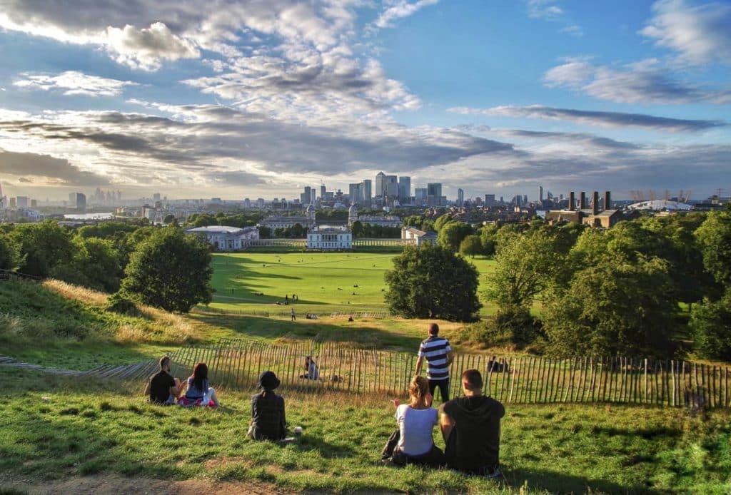 visite londres Greenwich