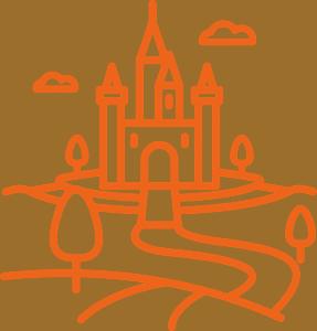 voyage lisbonne palais pena icone