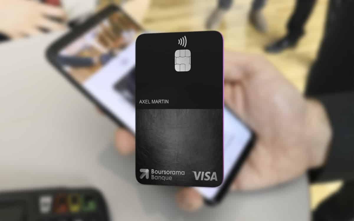 Carte Bancaire Pour Voyager.Boursorama Ultim La Carte Bancaire Gratuite Pour Voyager
