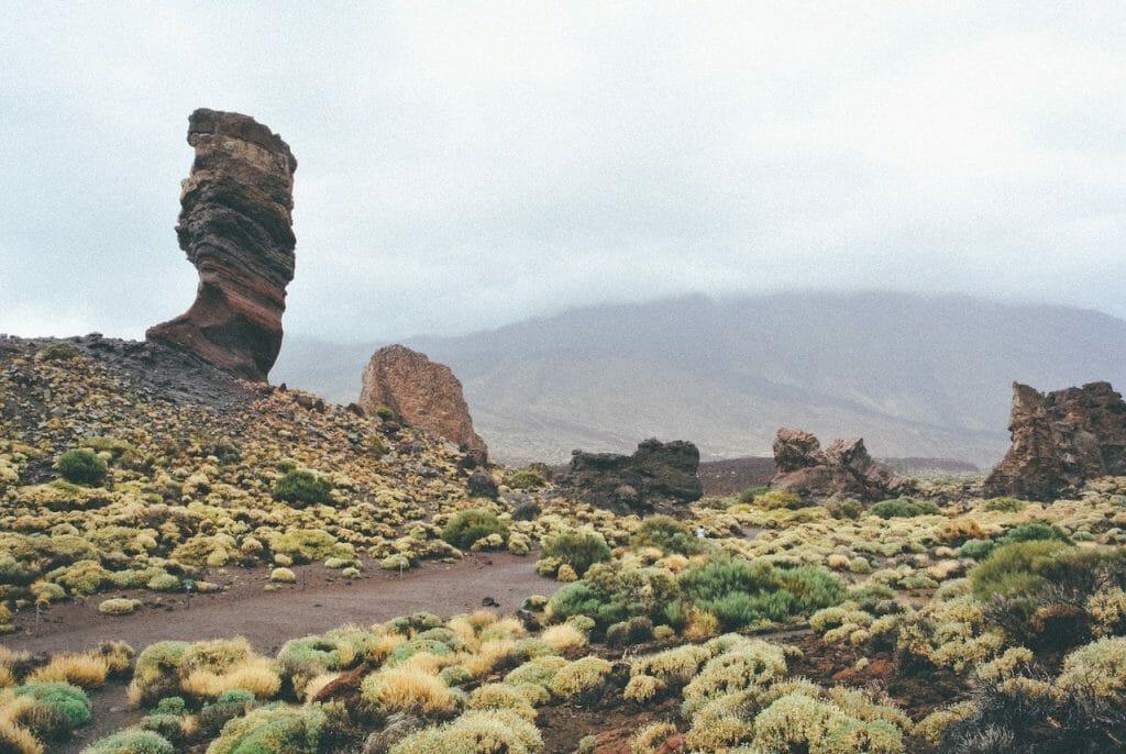 visiter tenerife volcans el teide