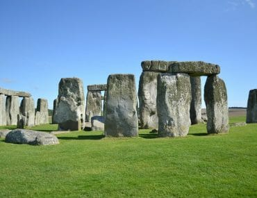 stonehenge visite billet vizeo