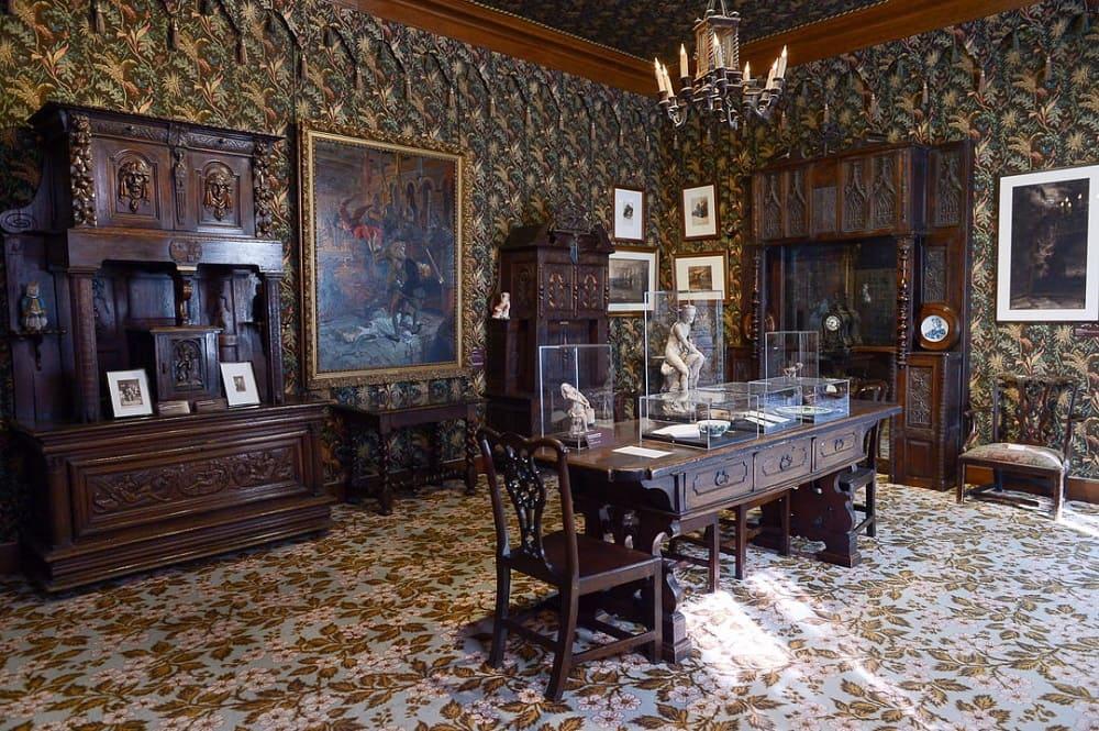 musee de Paris maison Victor Hugo