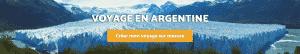 voyage en patagonie sur mesure trace directe