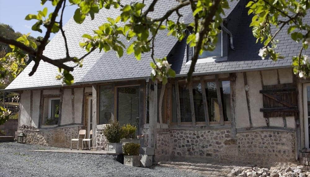 weekend nature en Normandie
