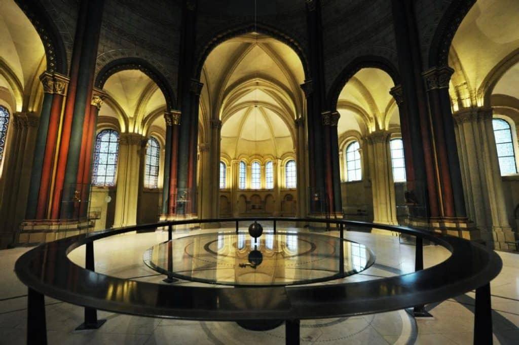 musee des arts et metiers paris