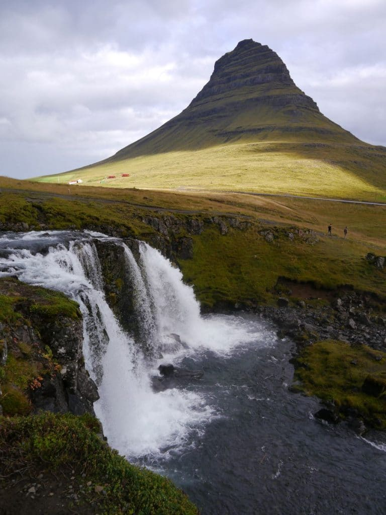 kirkjufell montage que faire en islande