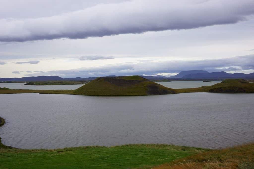 myvatn lac que faire en islande