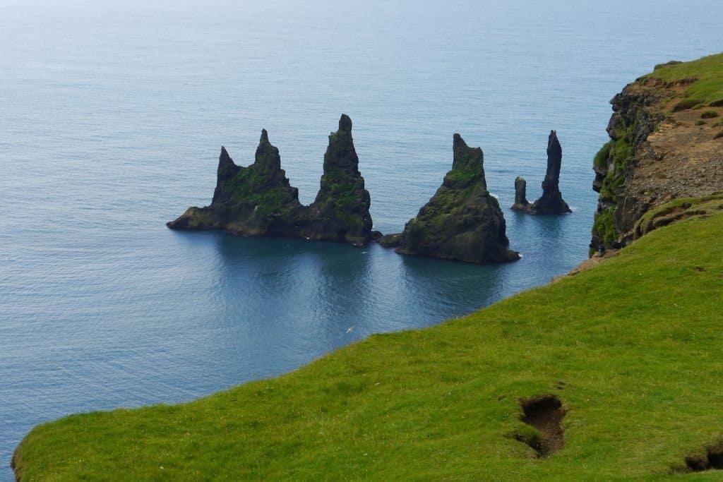 reynisfjall islande