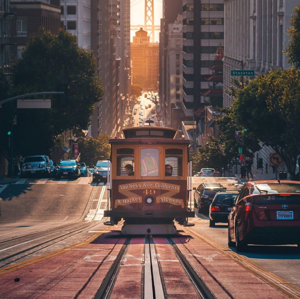 cable car tramway