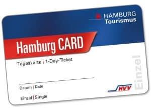 hambourg card