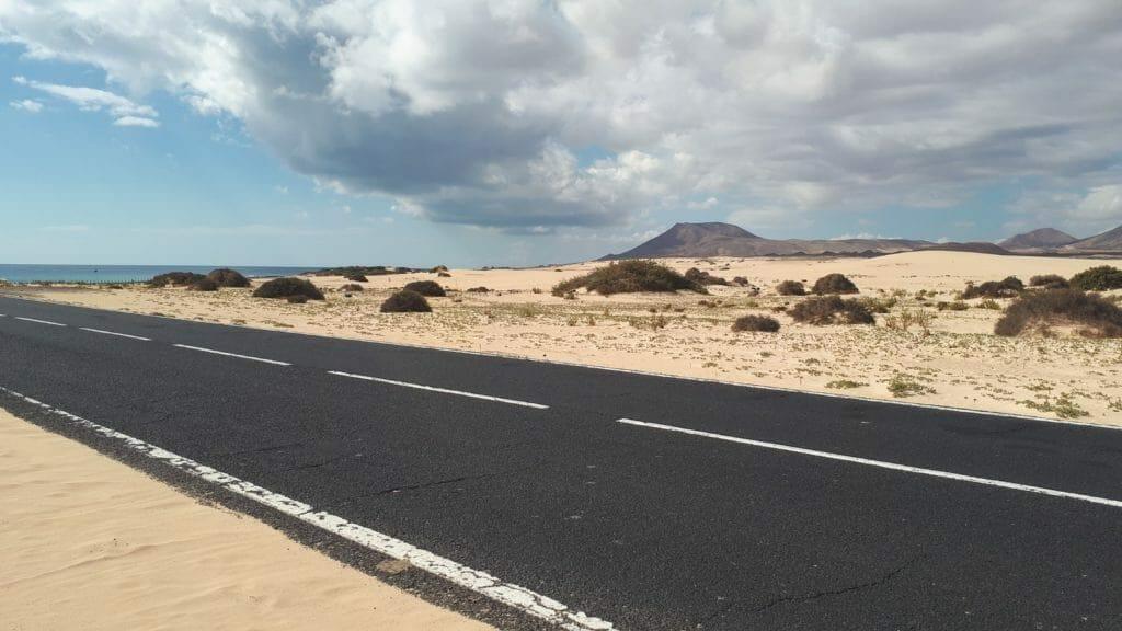 parc naturel corralejo visiter fuerteventura