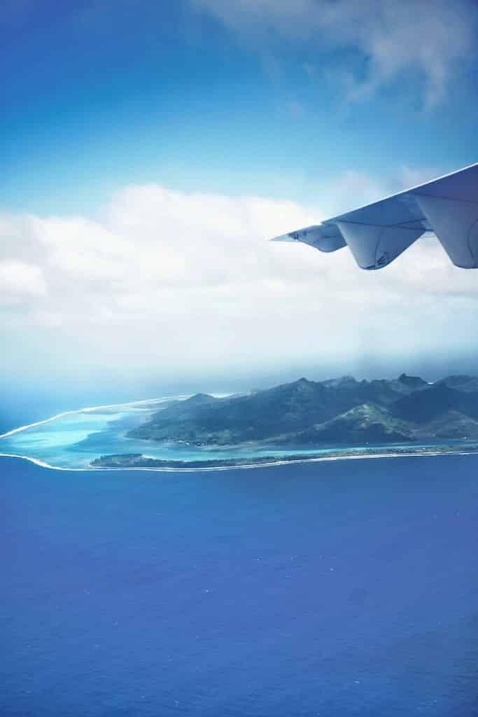 lagion huahine polynesie francaise