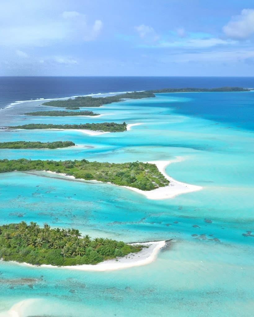 motus rurutu polynesie francaise