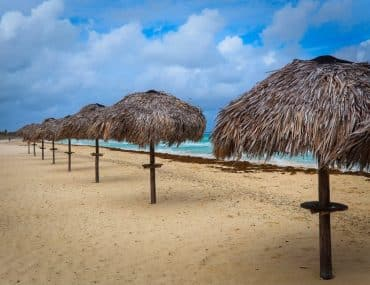 plage cayo coco cuba