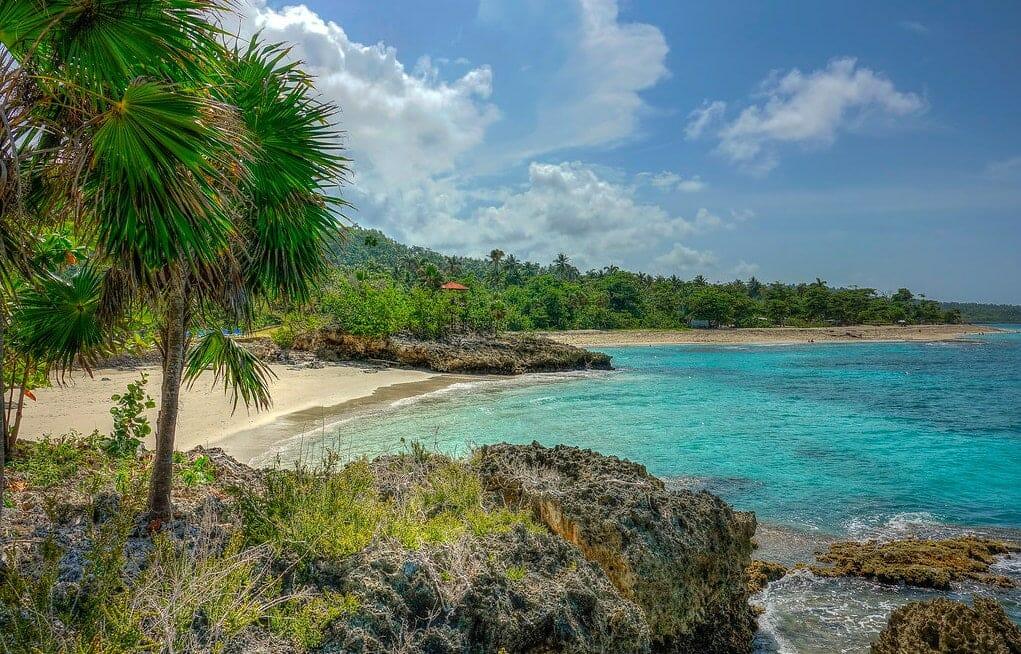 plage maguana cuba
