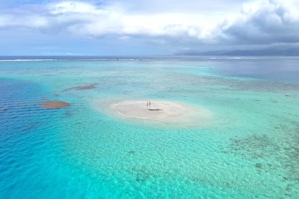ilot tahiti iti polynesie francaise