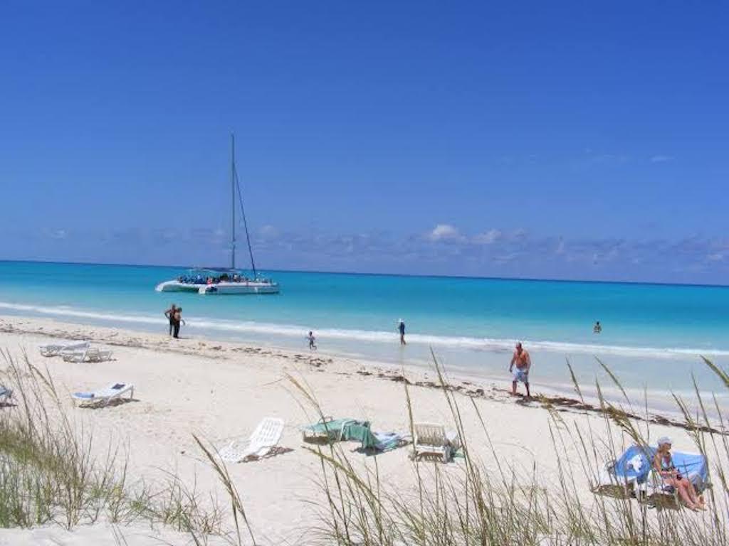 playa pilar plus belles plage cuba