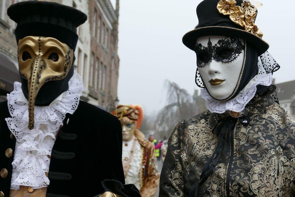 Carnaval De Venise 2021 Comment Y Assister Quels Billets Acheter