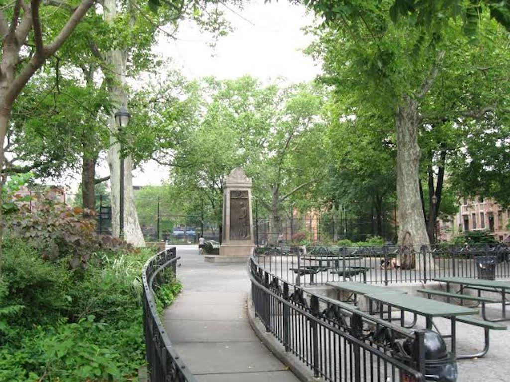 carroll park brooklyn