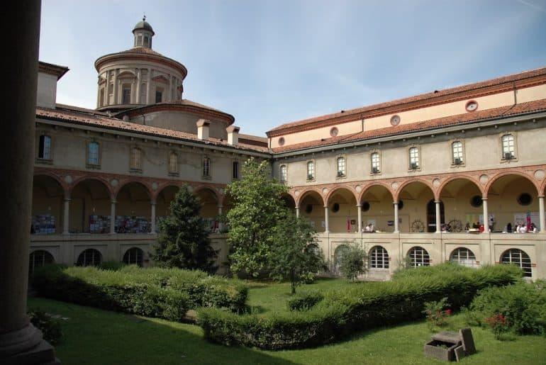 musee sciences technologie visiter musee leonard de vinci milan