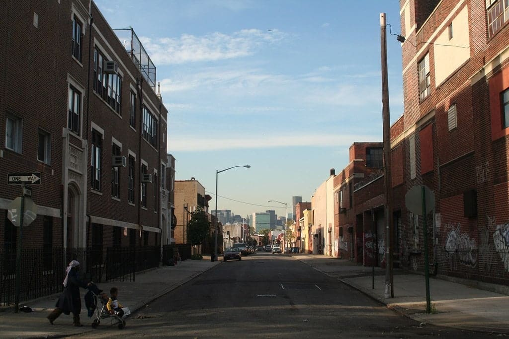 quartier greenpoint visiter brooklyn