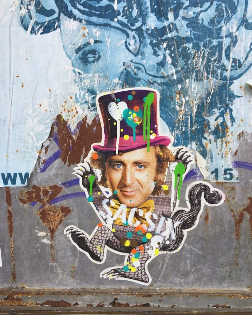street art williamsburg