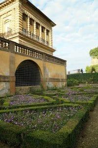 jardins boboli voyage florence