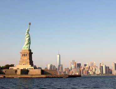 visiter statue liberte new york