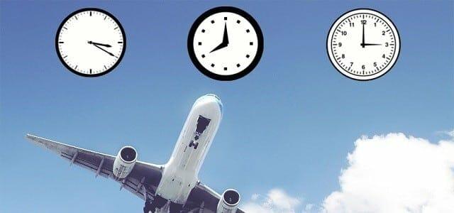 avion decalage horaire sclerose en plaques
