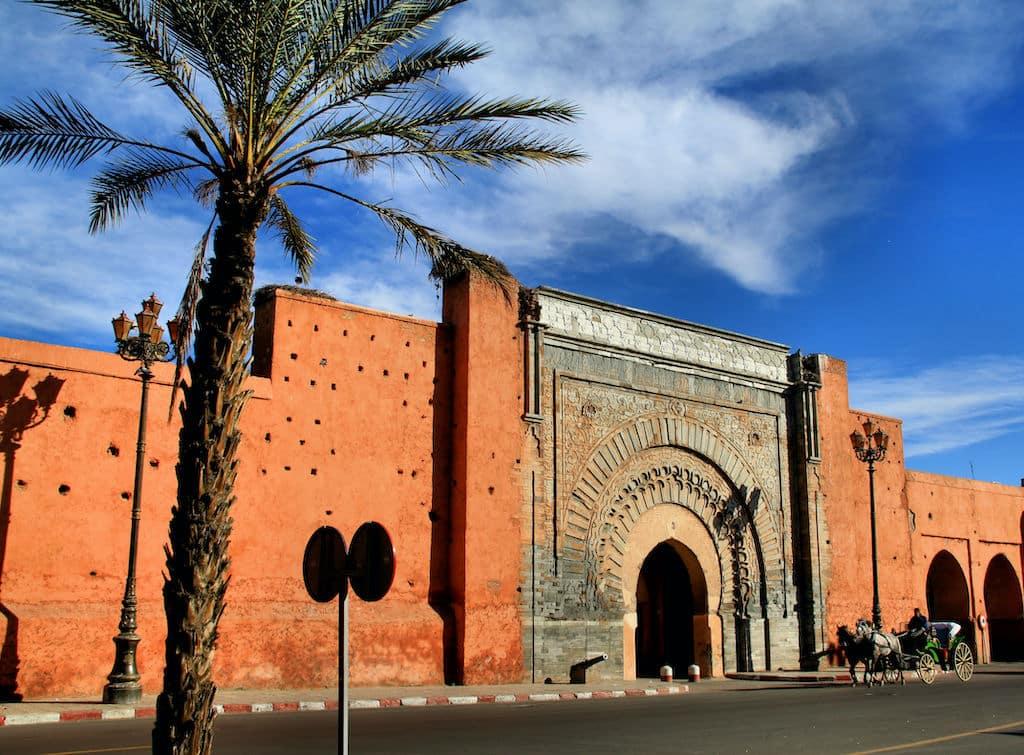 bab agnaou visiter marrakech