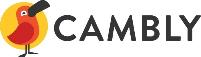 Logo Cambly application anglais