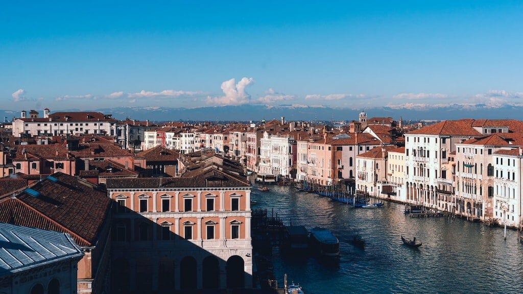 Itinéraire pour visiter Venise en 3 jours : Tous mes conseils