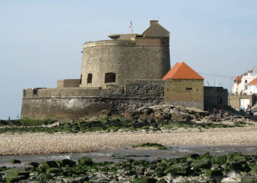 fort Ambleteuse