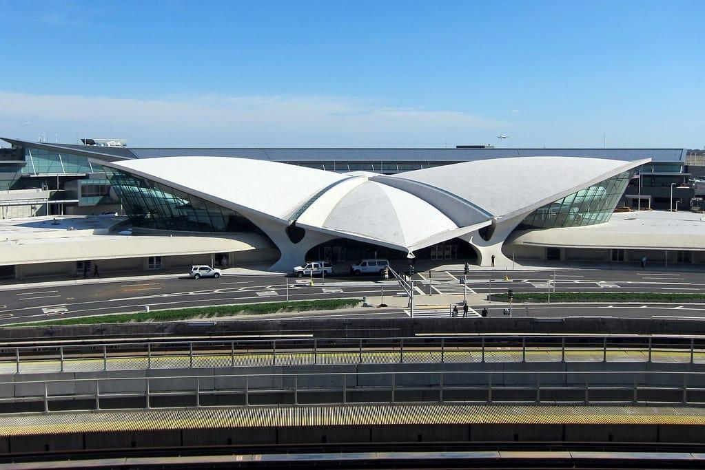 quel aeroport choisir new york
